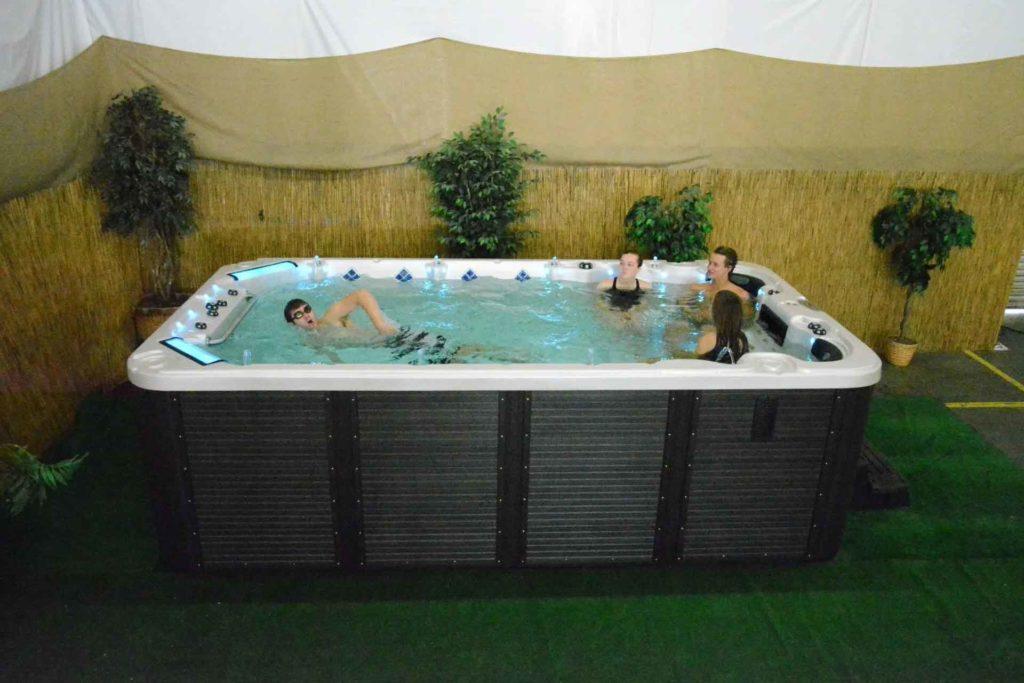 Hot tub Finance plans